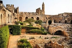 vacances israel