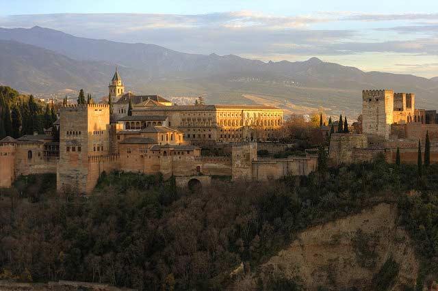 Quelles sont les meilleures destinations de vacances en Andalousie ?