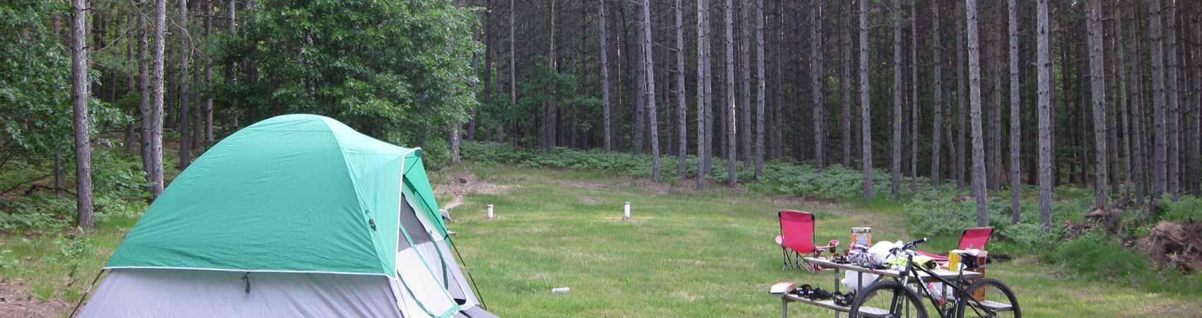 location de vacance en camping gironde