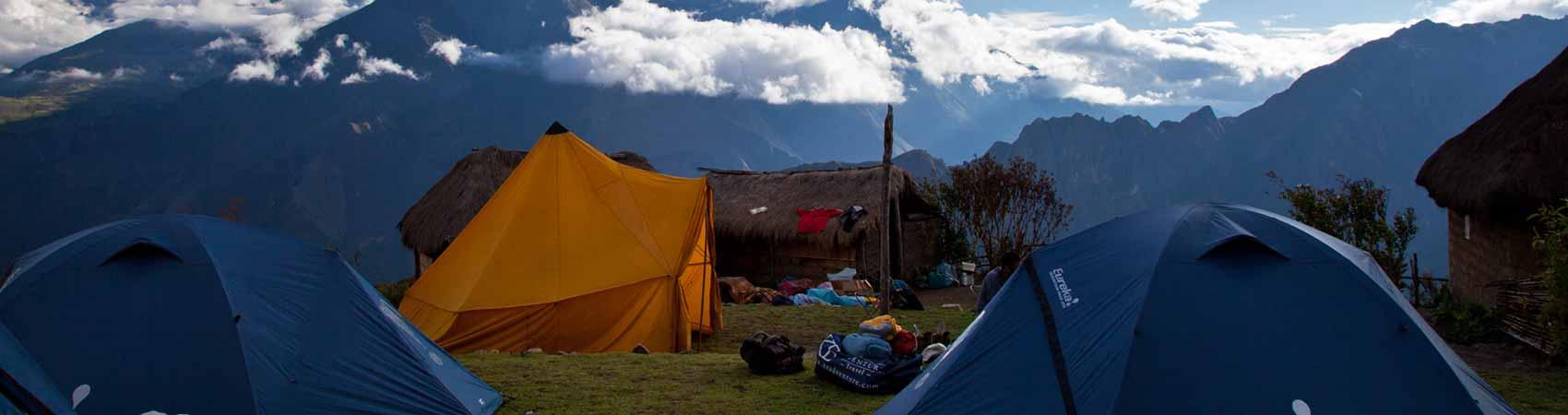 Camping montagne : Les meilleurs campings à la montagne