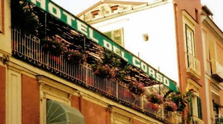 location hébergement vacance italie