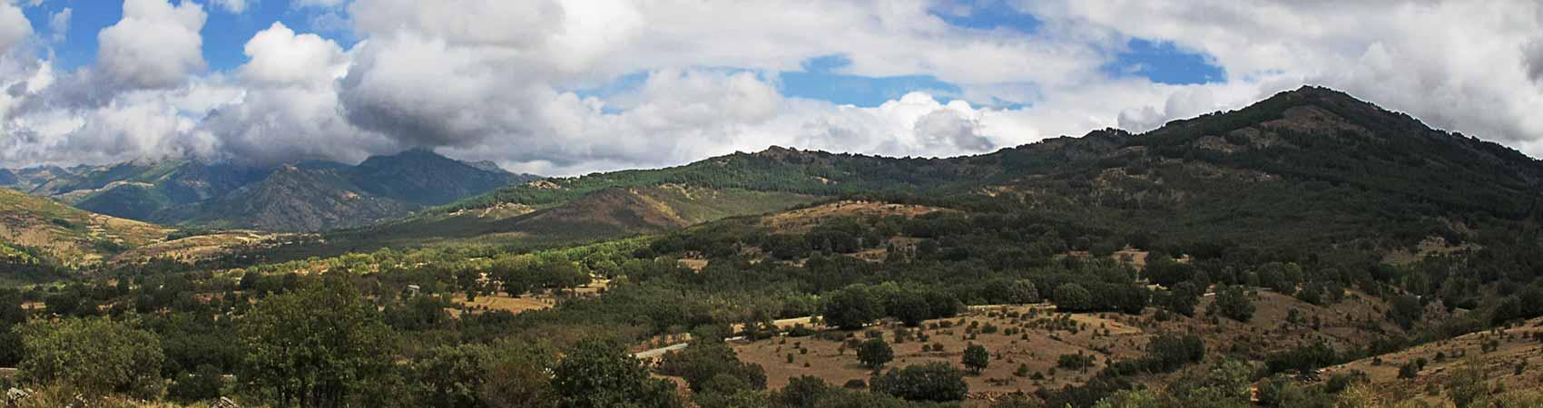 Vacances la montagne d couvrez les montagnes espagnol en vacance - Vacances en montagne locati architectes ...
