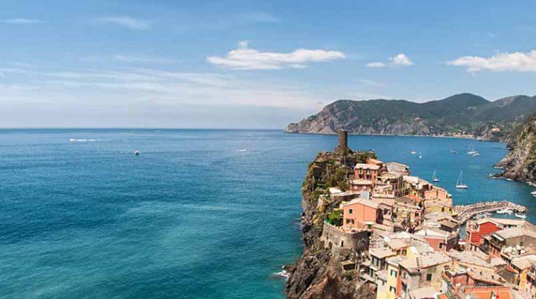 vacances ne famille italie