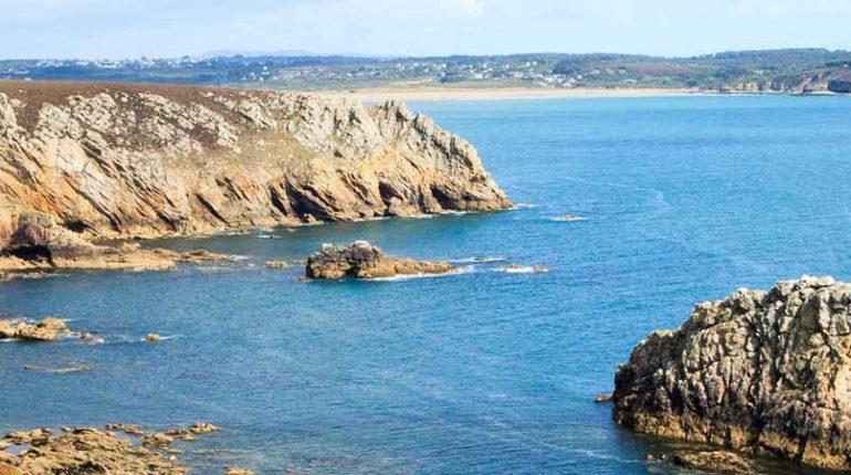 vacances découverte location Finistère