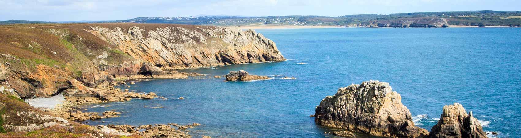 Vacances Finistère, A découvrir pendant les vacances dans le Finistère