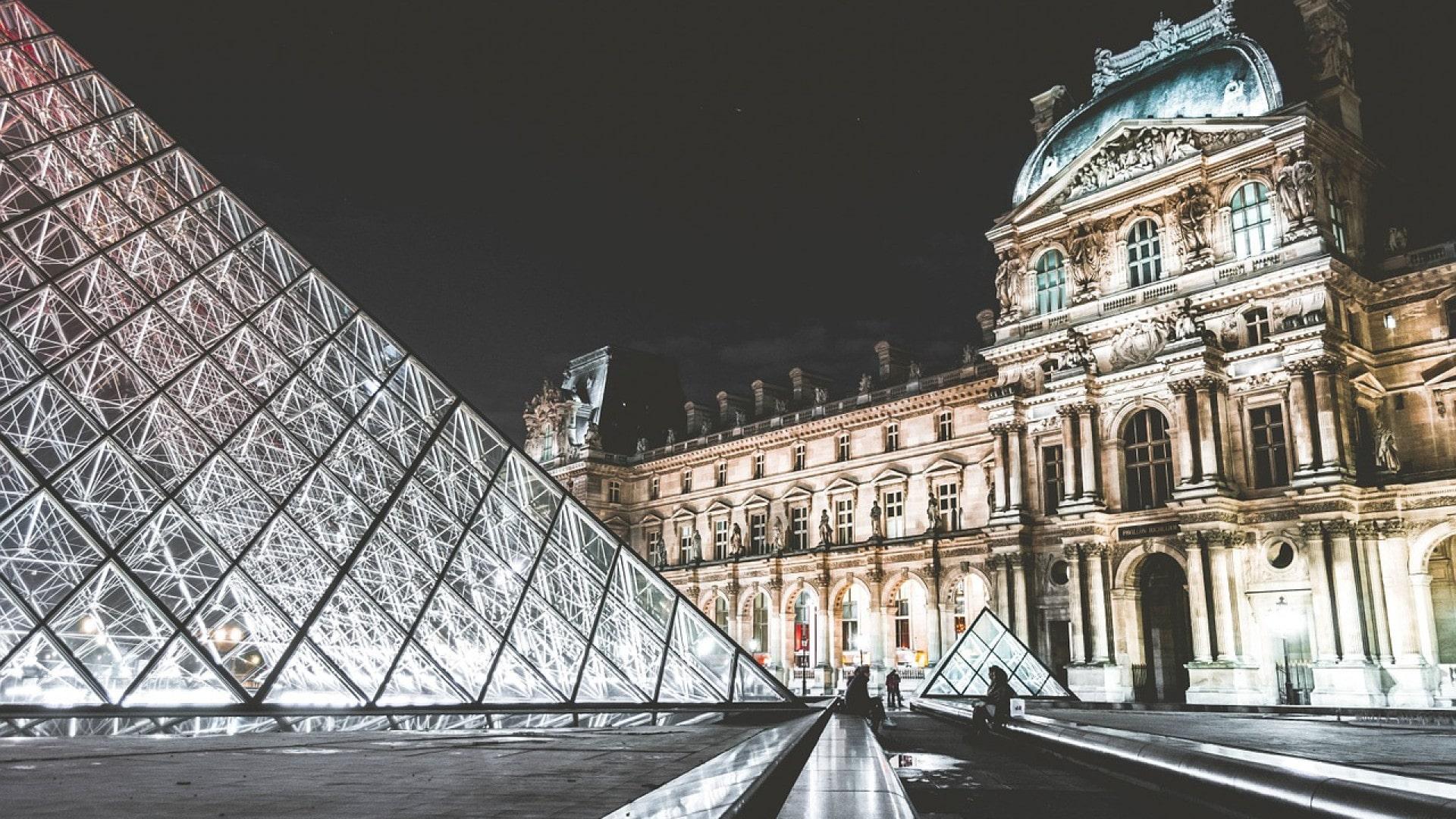 Un week-end à Paris sur le thème de l'art