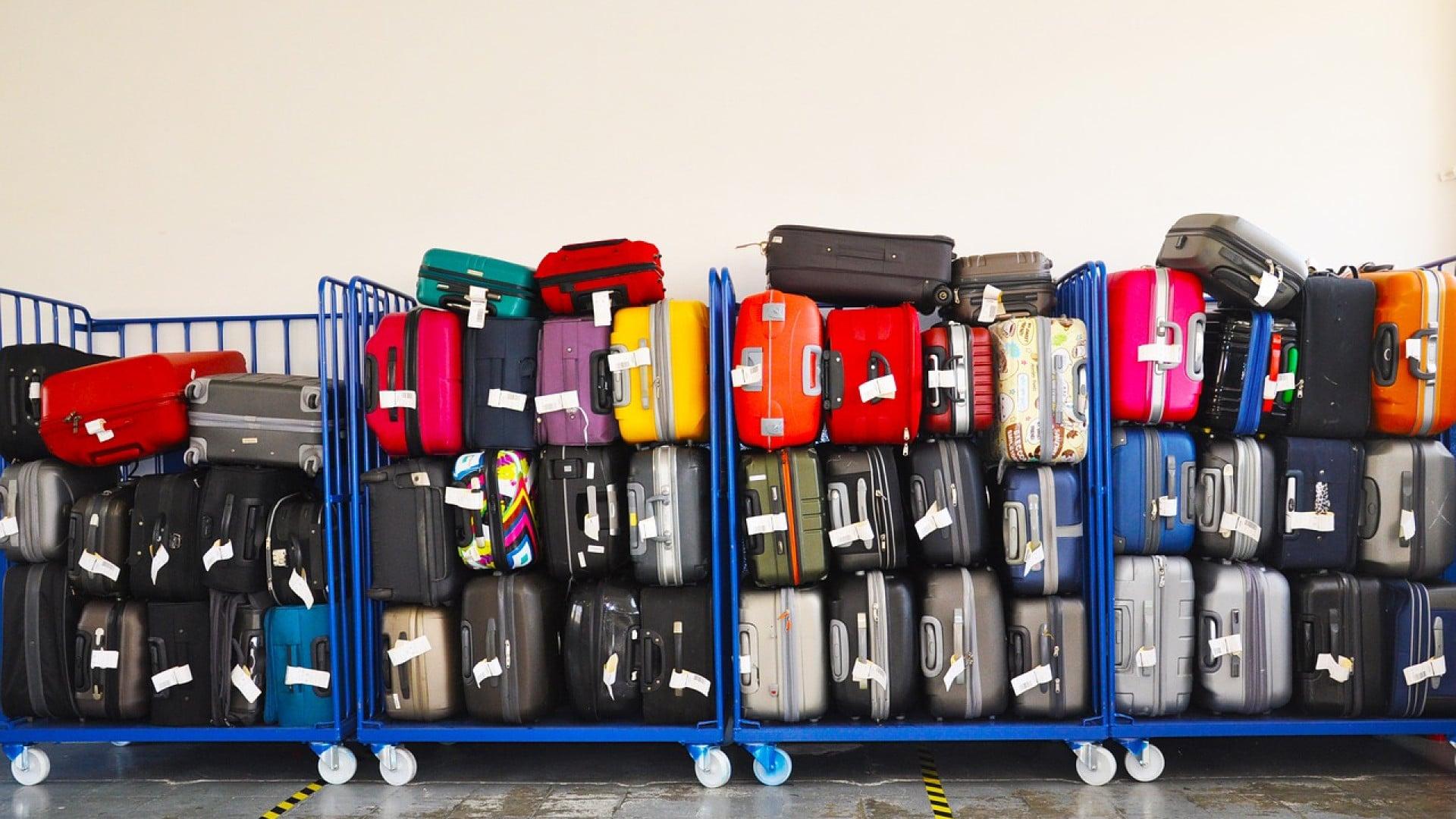 Organiser ses prochaines vacances : règle n°1 les bagages
