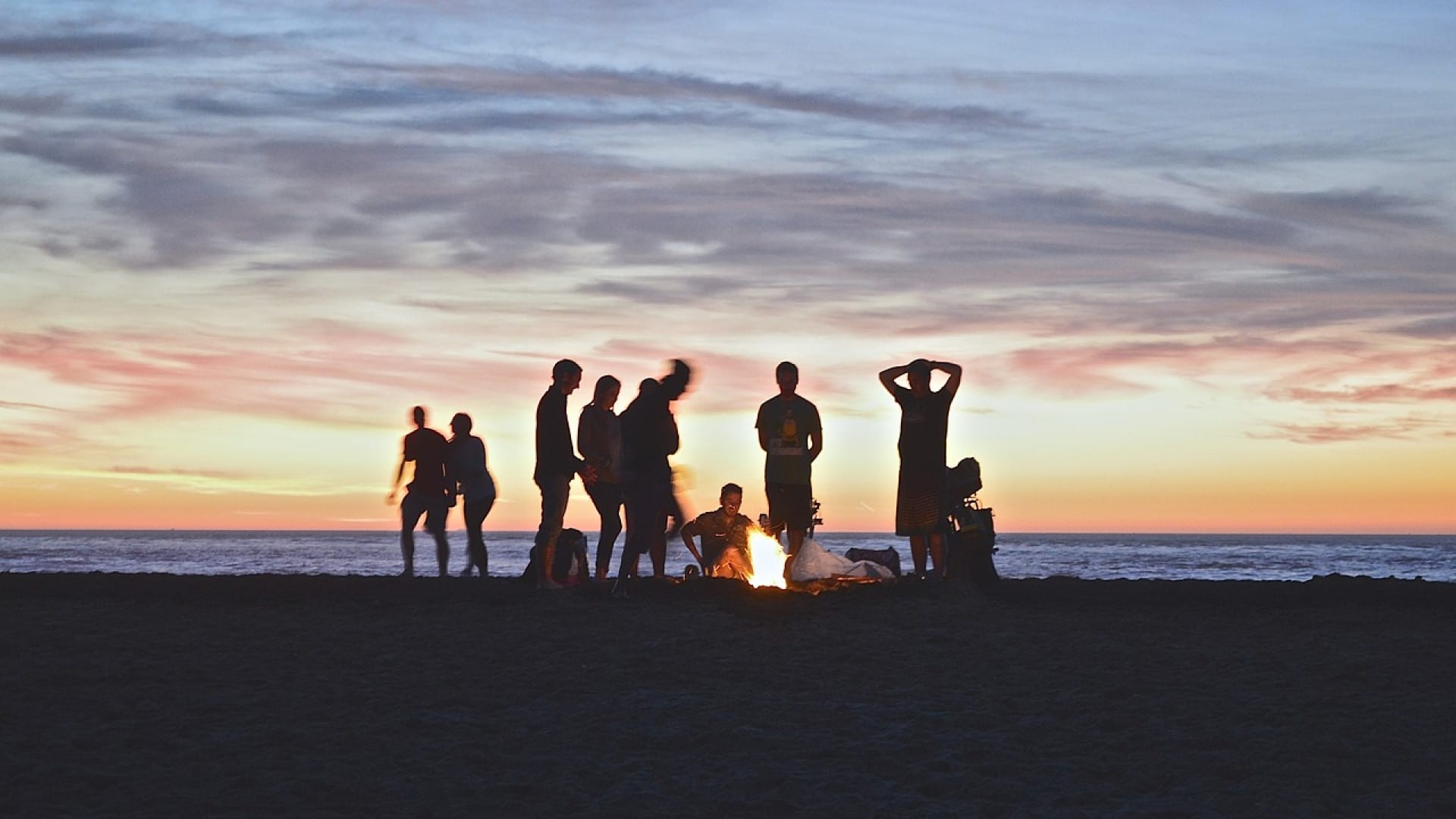 Proposez un summer camp à vos enfants