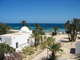 Partir à la découverte de l'île Djerba