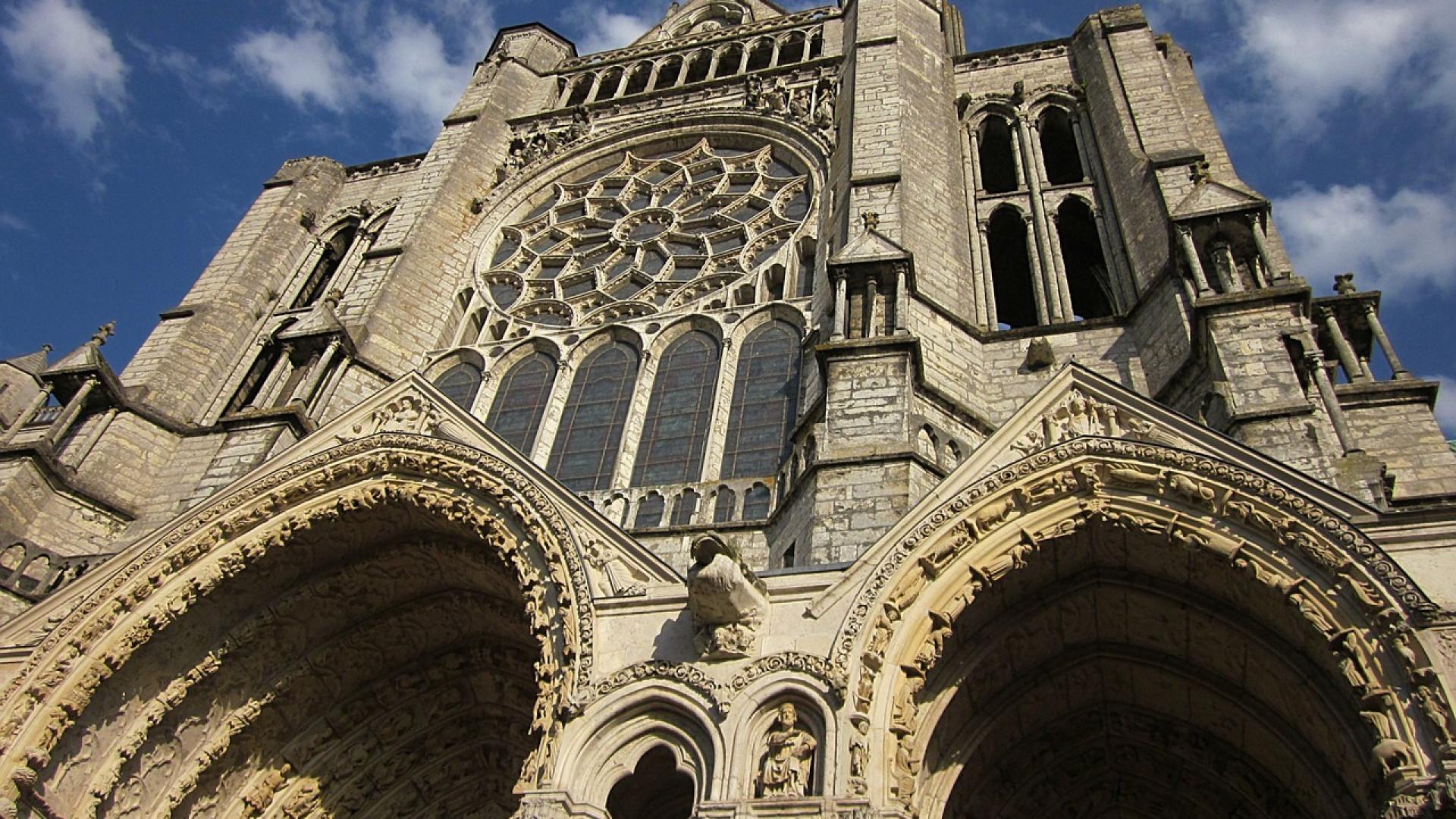 Et si vous veniez à la découverte de Chartres