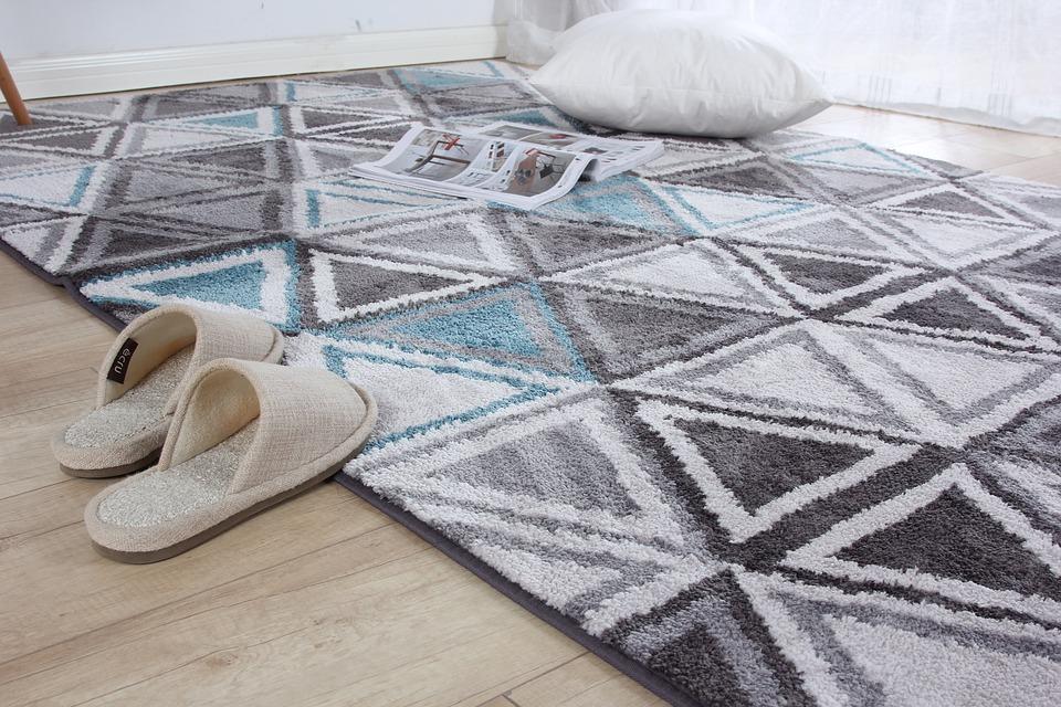 Comment disposer le tapis berbère dans votre maison de vacances ?