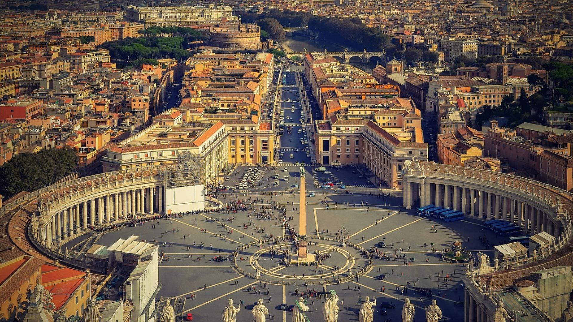 Le pass magique qui vous offrira les portes de Rome