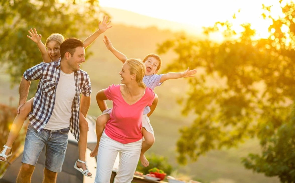 Trois jours de vacances à Montpellier en famille