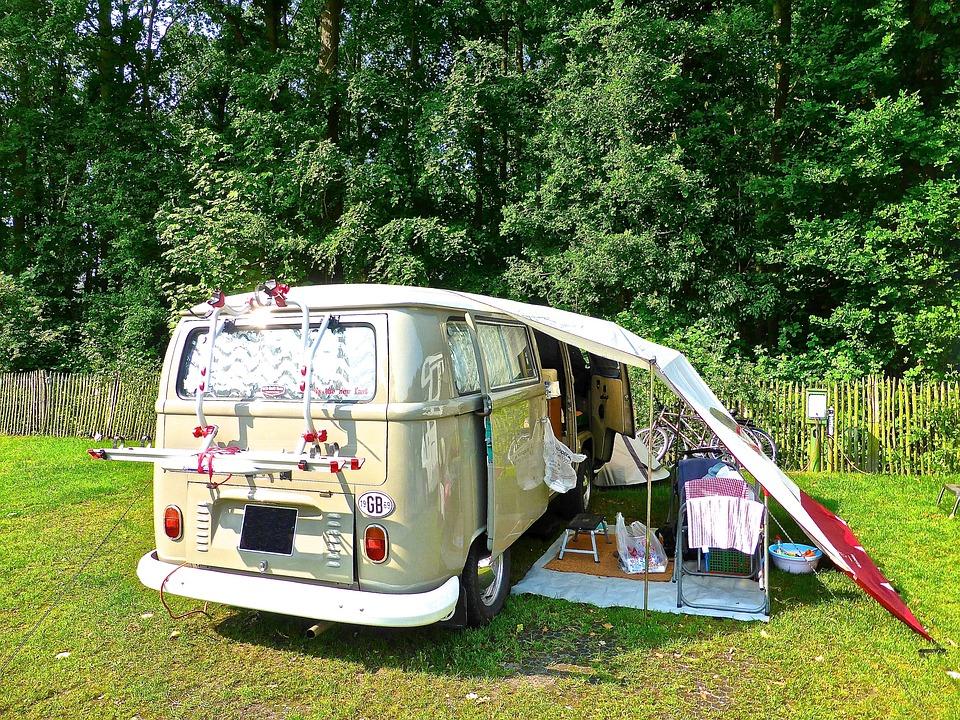 Conseils pour bien s'organiser en camping
