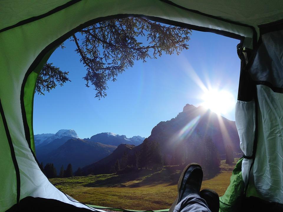 Pourquoi planifier son voyage en camping à l'avance ?
