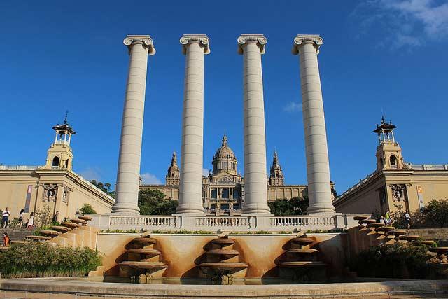 Quel hébergement choisir pour un séjour à Barcelone ?