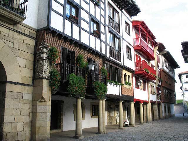 Découvrez les meilleurs campings du Pays Basque espagnol