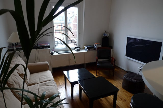 Louer un appartement de vacances à Paris