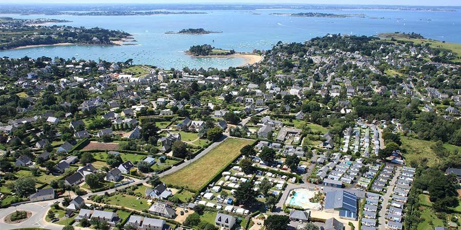 Et si vous partiez à Dinard pour les vacances ?
