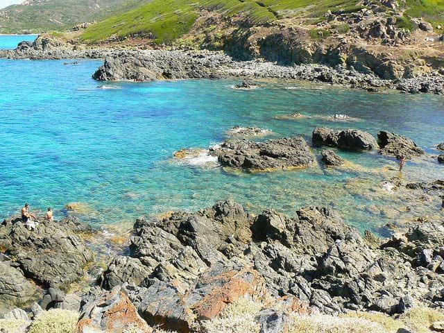 Dix raisons de partir en vacances en Corse