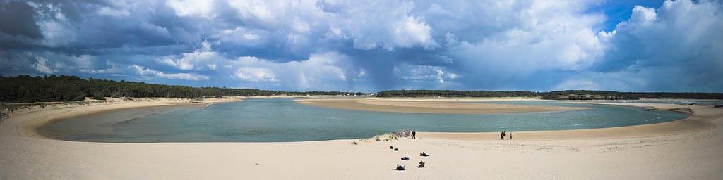 Les plus belles destinations de Vendée