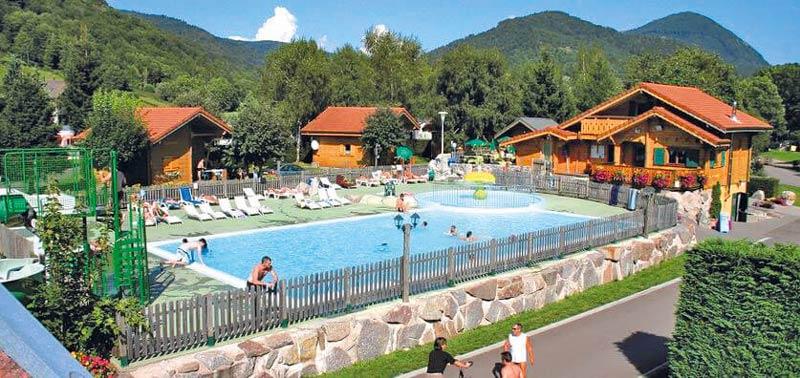 Et si vous séjourniez dans les Vosges?
