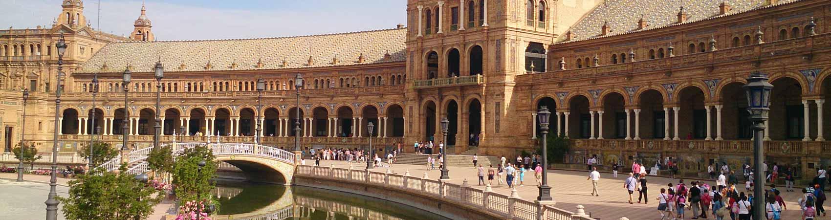 Découvrir Séville en Espagne