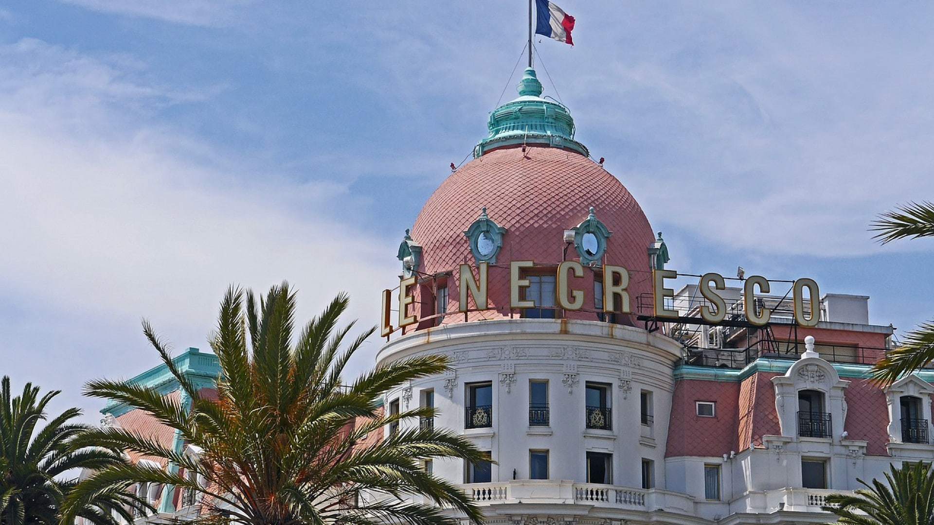 Passer un week-end de star à Nice