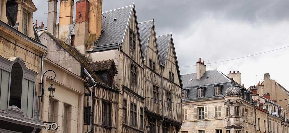 Partir en vacances à Dijon