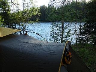 Trouver un bon camping de charme