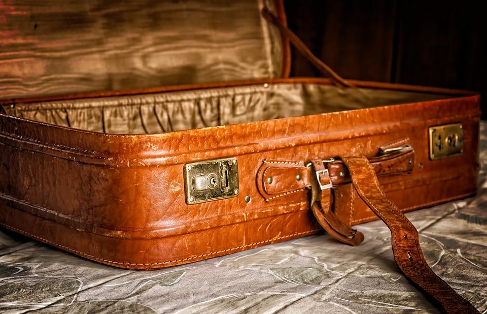 Quelle valise choisir ?