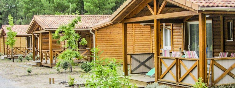 Vacances au camping Landes Océanes dans les Landes