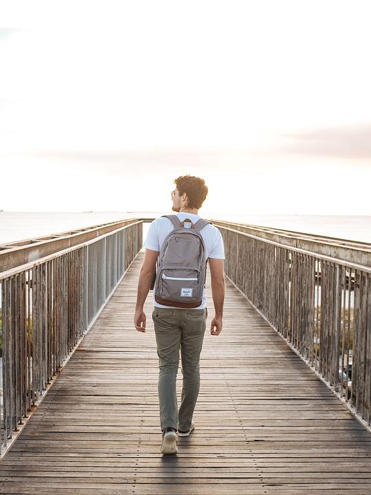 Faire un voyage en solo