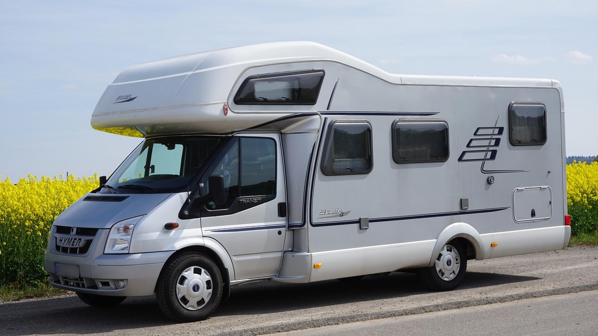 Pourquoi partir en vacances en camping-car?