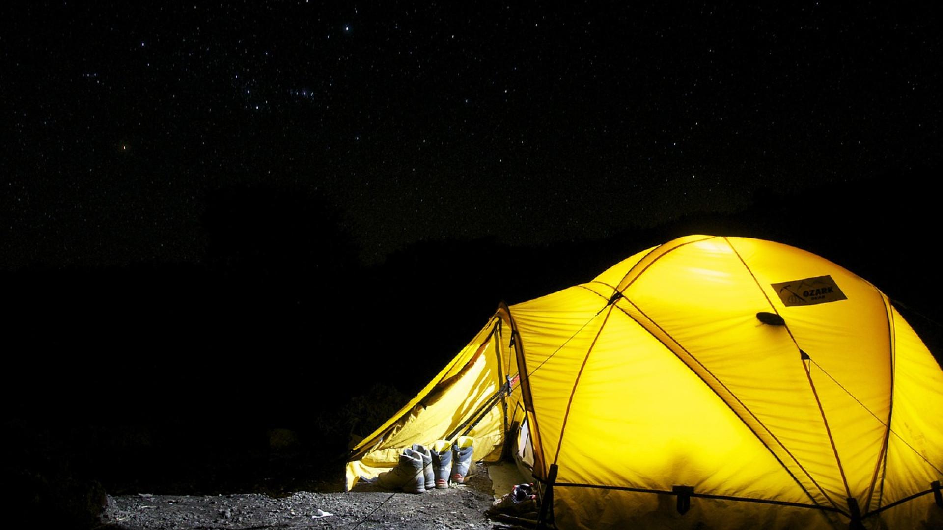Une ambiance fun et active au camping