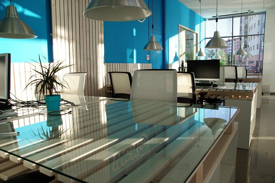 Les 3 meilleurs espaces de coworking à Paris
