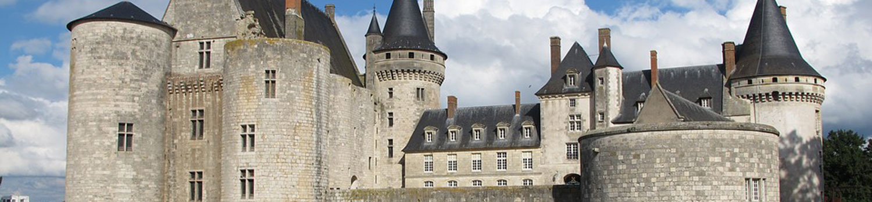 Camping Château de la Loire