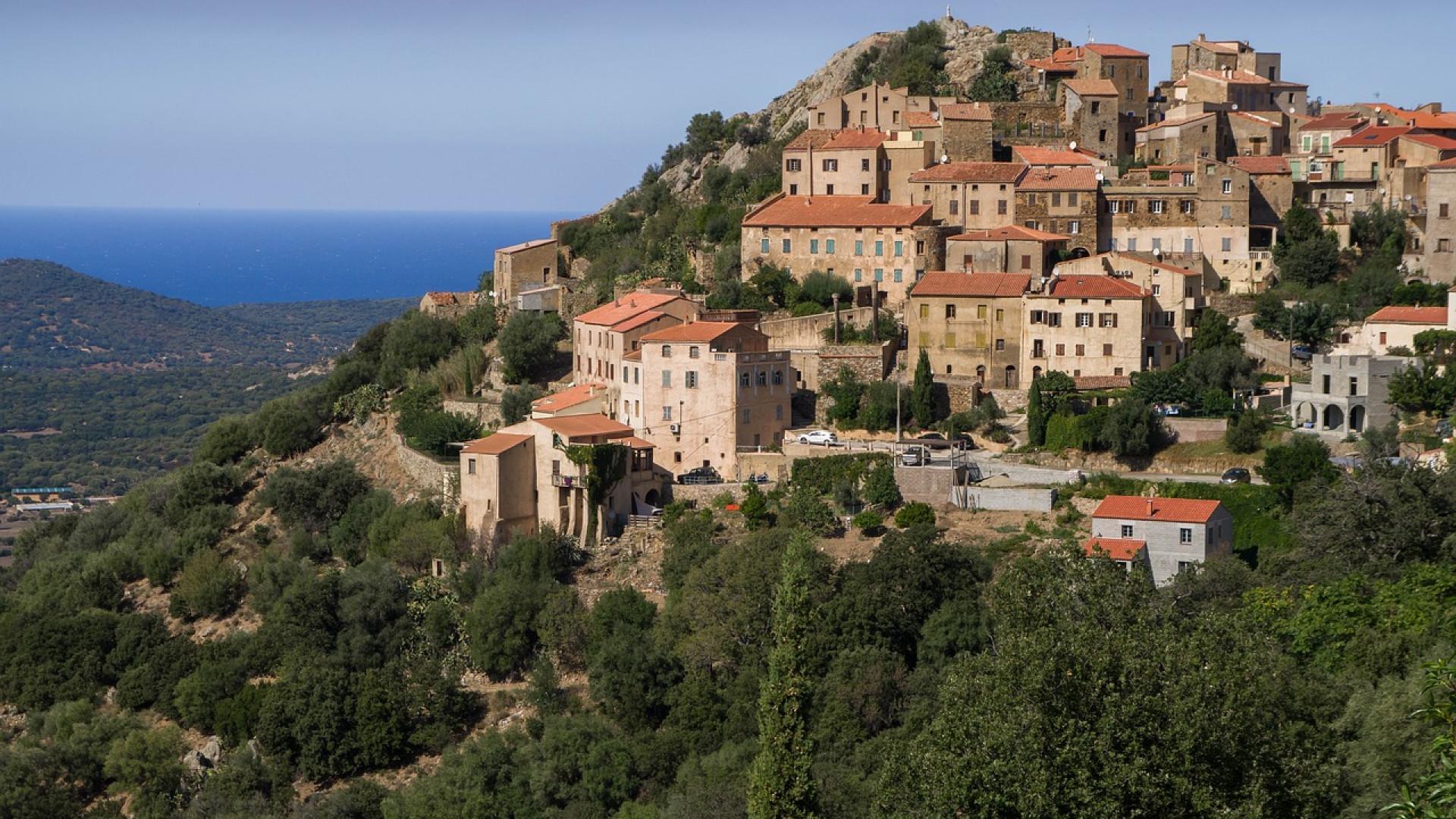 Camping en Corse, une invitation au dépaysement total