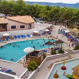Partez dans le sud de la France avec les campings haut de gamme Ciela Village