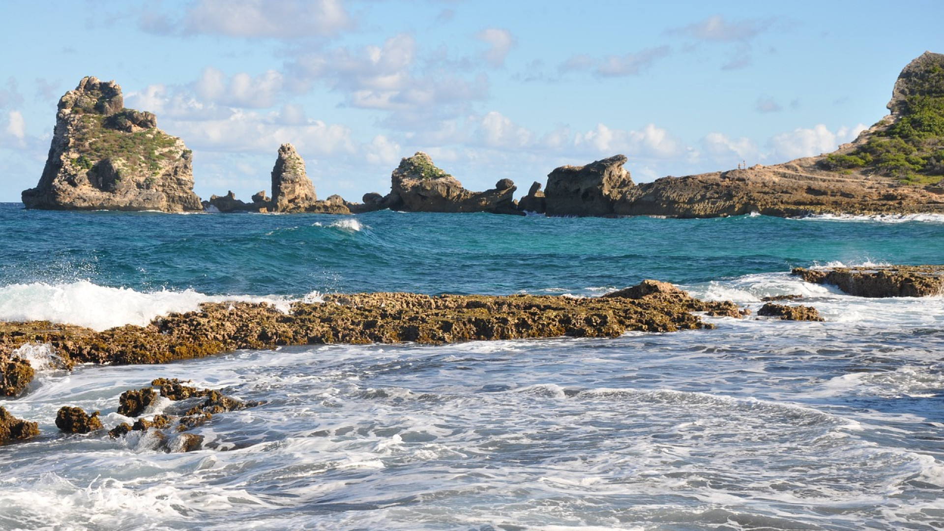 Les avantages d'une excursion en Guadeloupe