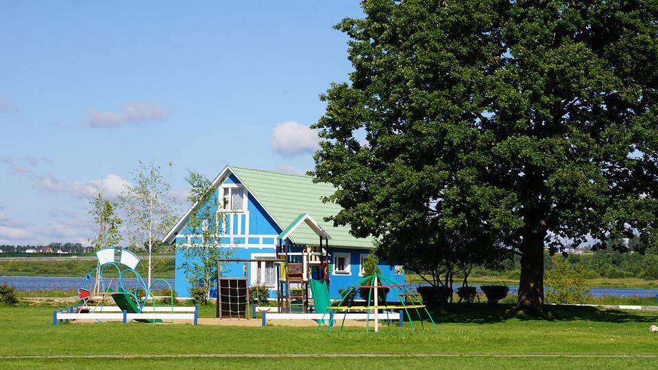 Vos merveilleuses vacances au parc aquatique du camping Biscarrosse Lac