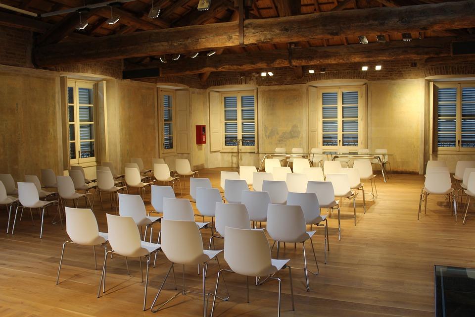 Séminaire à Lyon : choisir le bon endroit