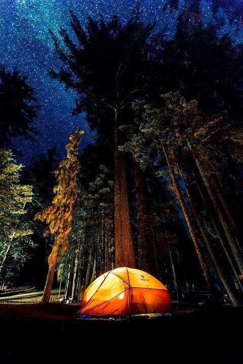 Le camping du Bel'Air, tout ce qu'il faut pour un séjour idyllique