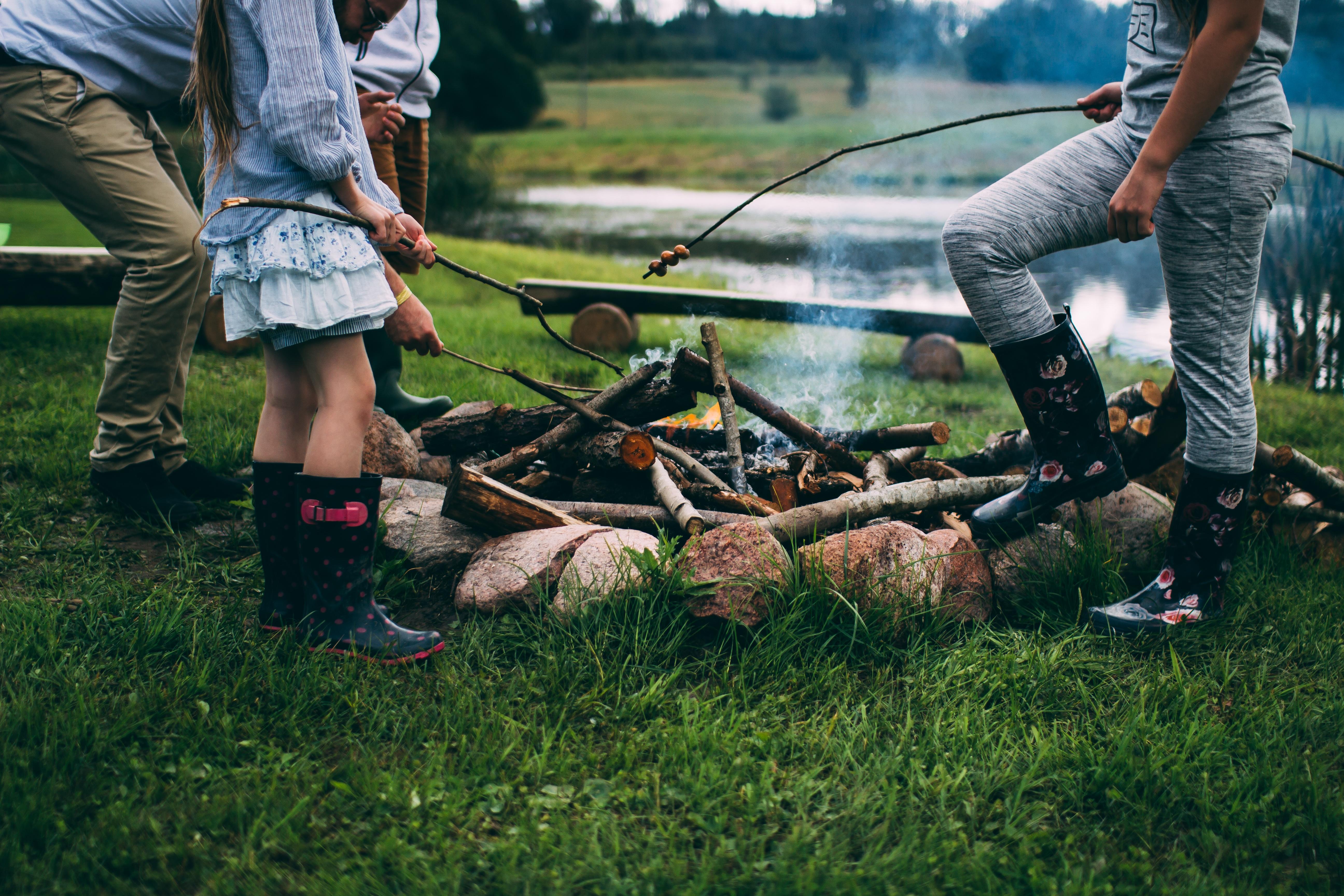 Camping moderne : les meilleures tendances