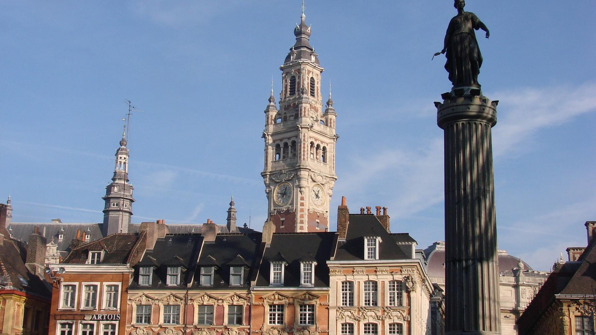 Offrez-vous un city break dans le Nord-Pas-de-Calais
