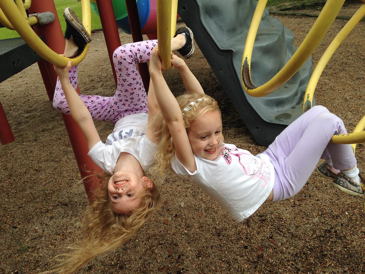 Comment amuser les enfants en camping ?