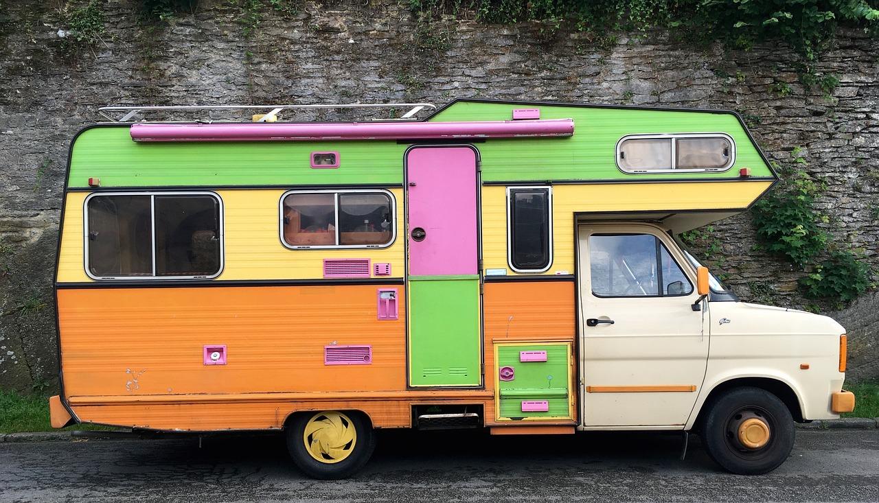 Quel est le meilleur camping pour vos vacances en caravane?