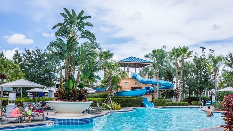 Top3 des campings avec piscine chauffée à Lorient