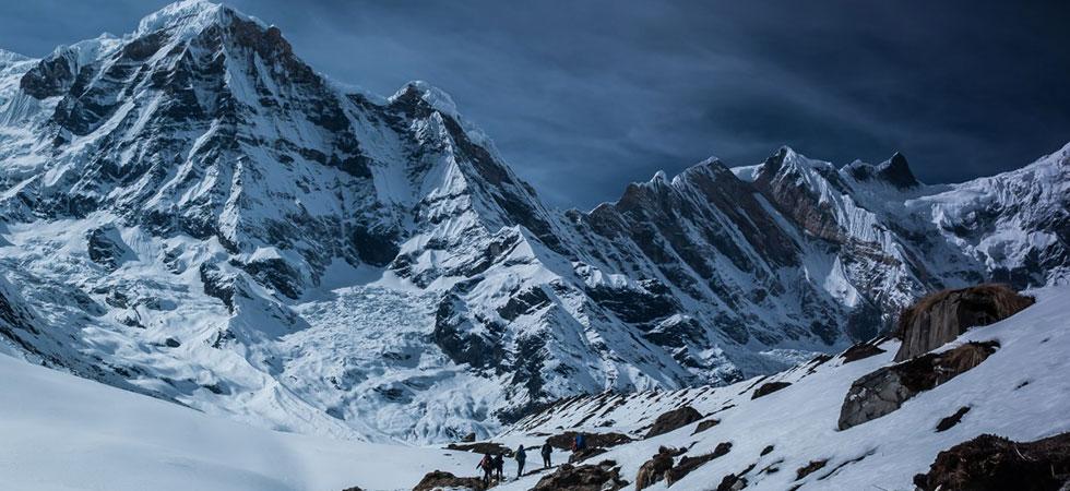 vacances dans les alpes cet hiver