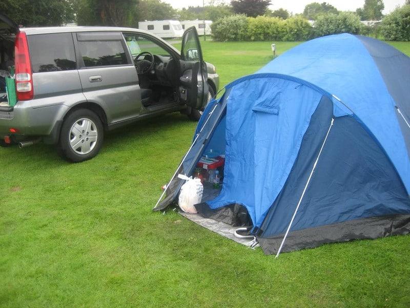 Les bonnes adresses pour faire du camping Argeles pas cher
